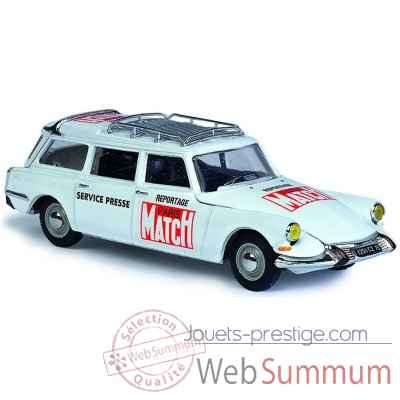 Citroen id break anniversaire match Norev 155021