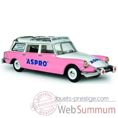 Citroen id break aspro Norev 155025