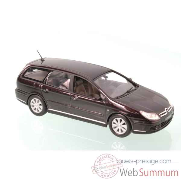Citroen c5 break ganache Norev 155570