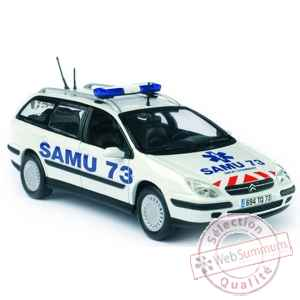 Citroen c5 break samu 73 Norev 155554