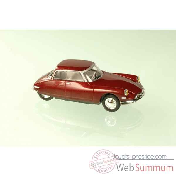 Citroen ds coupe ricou  1958 Norev 157028