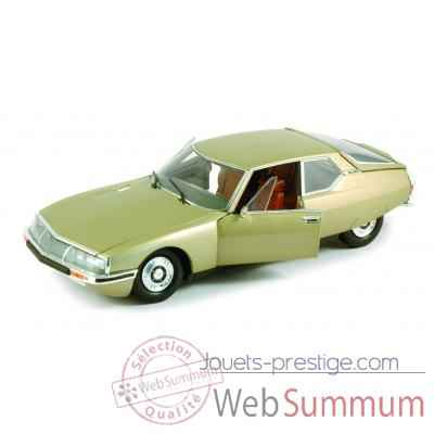 Citroen sm sable metal Norev 181585