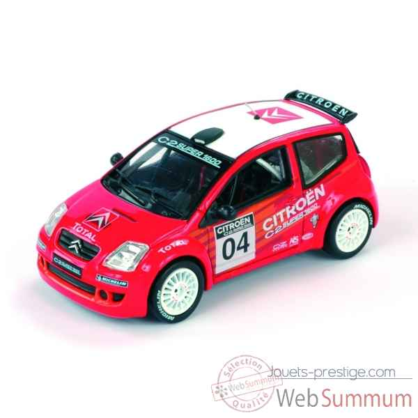 Citroen c2 super 1600 - francfort 2003- Norev 155250