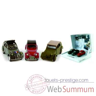 Miniature Auto divers