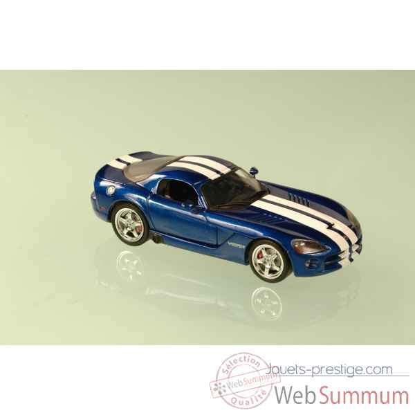dodge viper coup bleue ray e 2006 norev 950020 dans dodge sur jouets prestige. Black Bedroom Furniture Sets. Home Design Ideas