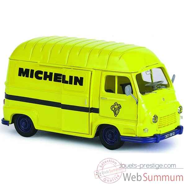 Estafette michelin Norev 517305