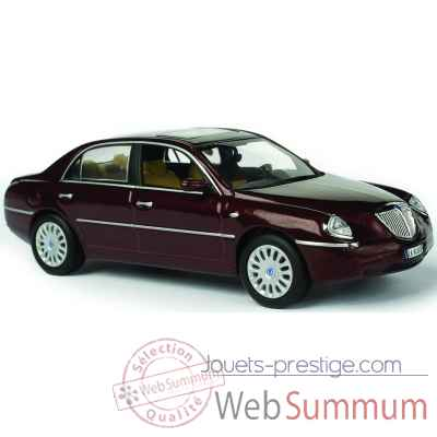 Lancia thesis bordeaux tintoretto Norev 780003