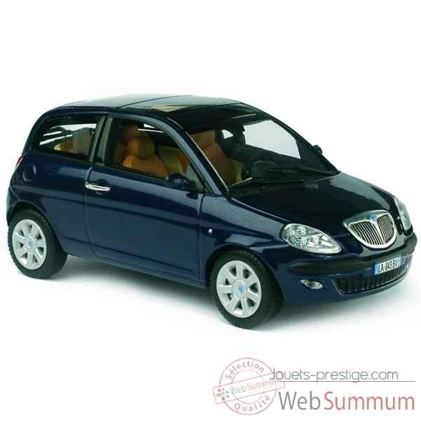 lancia ypsilon blu vivaldi norev 782002 dans miniature auto t z sur jouets prestige. Black Bedroom Furniture Sets. Home Design Ideas