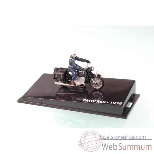 Moto Bmw R60 Gendarmerie 1956 Norev 970011 Dans Bmw Sur