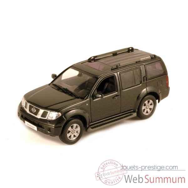 Nissan Pathfinder 2005 Noir Norev 420101