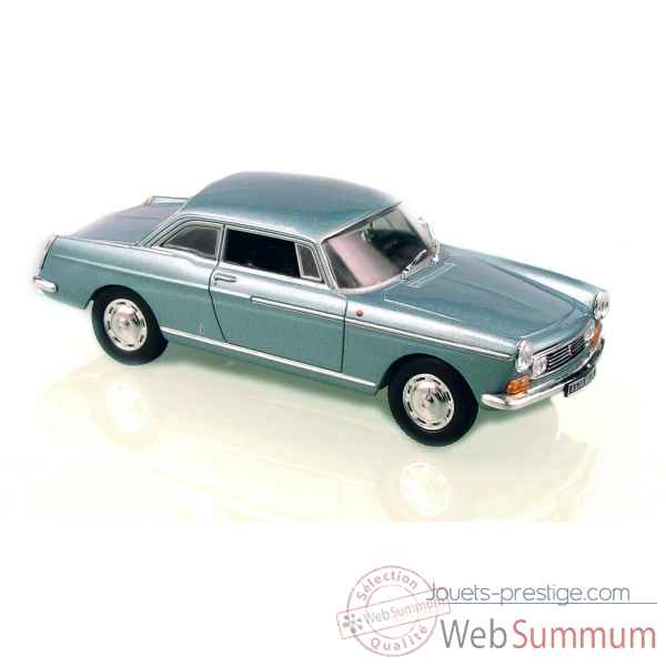Peugeot 404 coupe Norev 474434