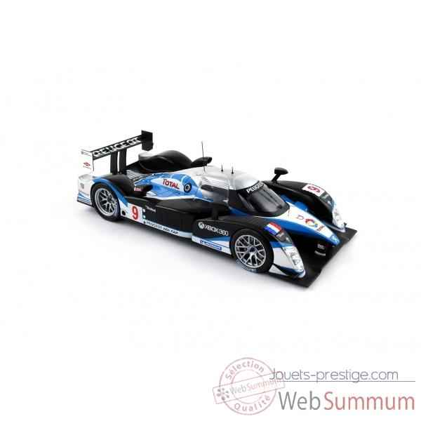 "Peugeot 908 hdi fap 2009 ""version de presentation"" Norev 184796"