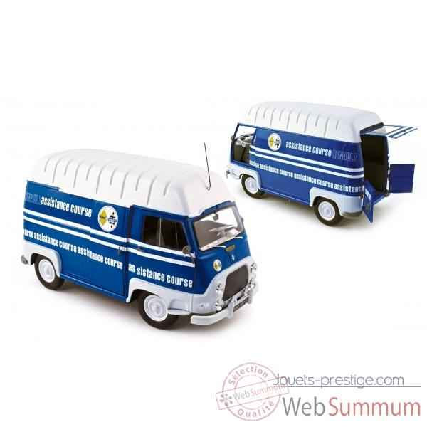 Renault estafette assistance course team alpine renault 1968 Norev 185171