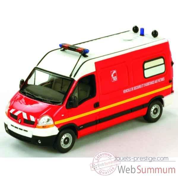 2004 Jouets Trafic Secours Norev Gendarmerie Montagne Renault En Sur c3R54LAjq
