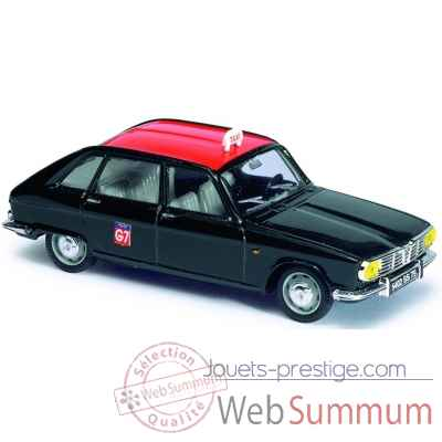 Renault 16 taxi g7 Norev 511606