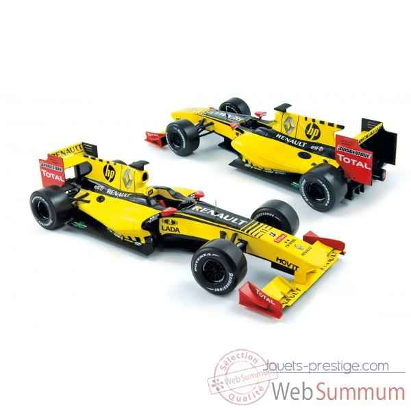 Renault f1 team r30 showcar 2010  Norev 185119