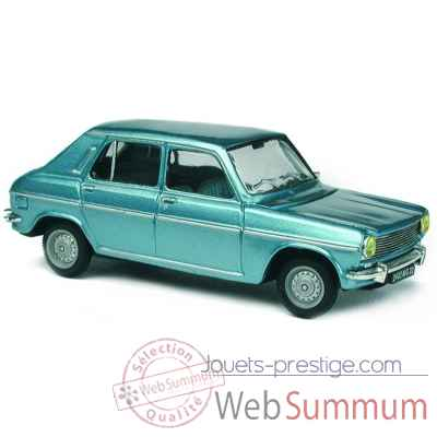 Simca 1100 bleu estoril Norev 570601