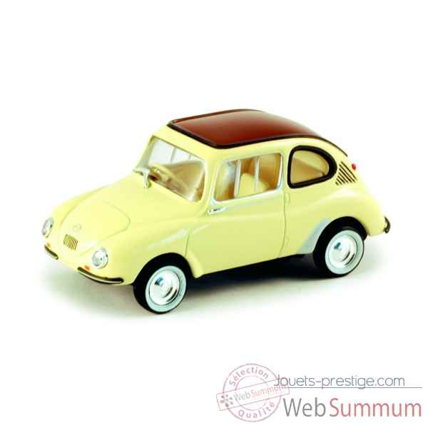 Subaru 360 version 58 creme Norev 800000