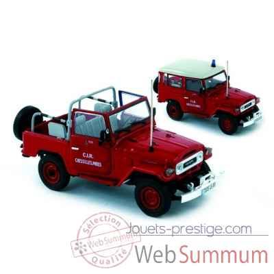 Dans Norev 1 Toyota Jouets Miniature Auto Sur Prestige 34R5AjLq