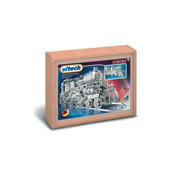 Construction Eitech locomotive - 100031