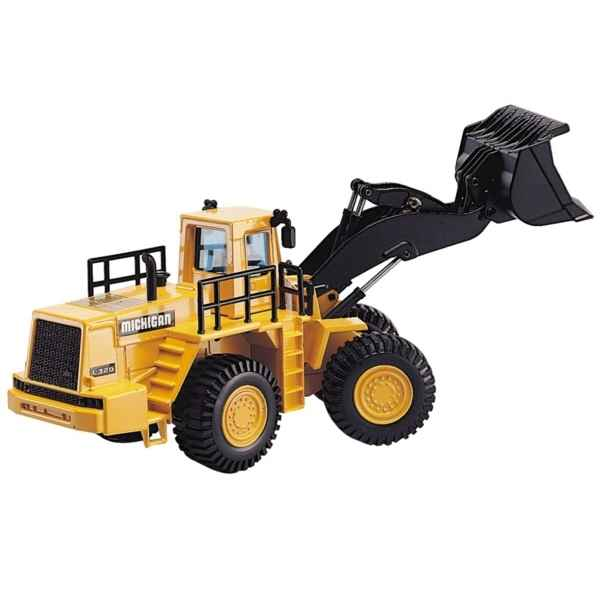 Pelle chargeuse Michigan L320 Joal-239