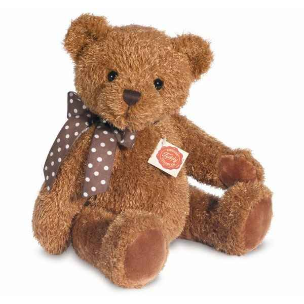 Peluche Hermann Teddy Collection Ours Articule 36 cm -90946 0