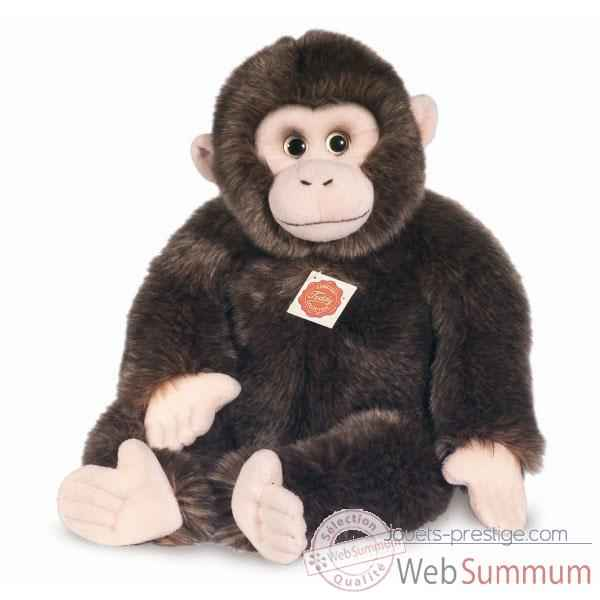 Peluche Hermann Teddy Collection Chimpanze 48 cm -92948 2