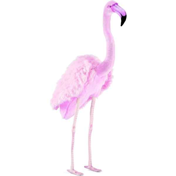 Peluche Flamant rose Anima-5680