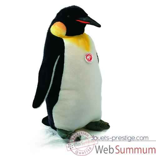 Video Peluche Steiff Bebe pingouin studio-505010