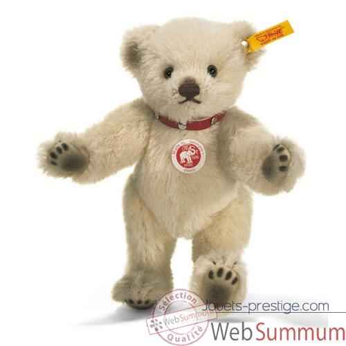 Peluche Steiff Ours Teddy creme -st027680