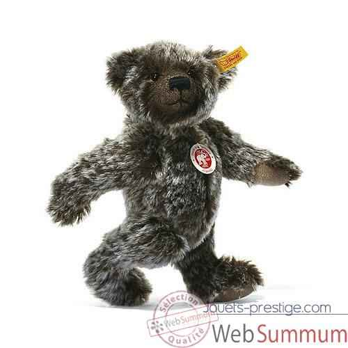 Peluche Steiff Ours Teddy mohair chine -st030475