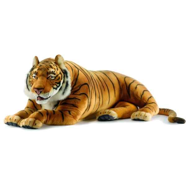 Video Peluche Tigre Brun couche Anima-4328