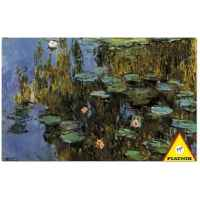 Monet, nympheas Piatnik-jeux 539862