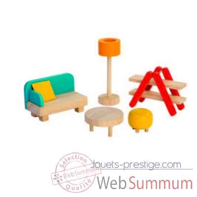 Salon Plan Toys -7347