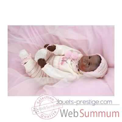 Poupee de collection Kathe Kruse Poupon -50911