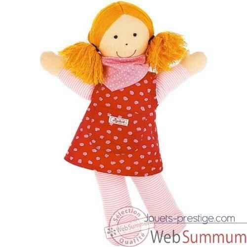 Bourse aux jouets et livres pour enfants dans Animations poupee-sigikid-sigidolli-48002