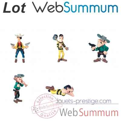 Figurine Lucky Luke