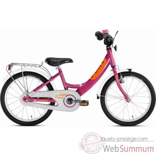 Bicyclette zl 18-1 alu edition berry puky -4326