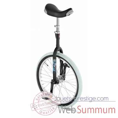 Monocycle noir er 20 Puky -4707