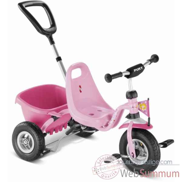 Tricycle pneum lilifee Puky -2379