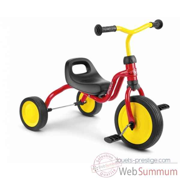 Tricycle rouge fitsch Puky -2503