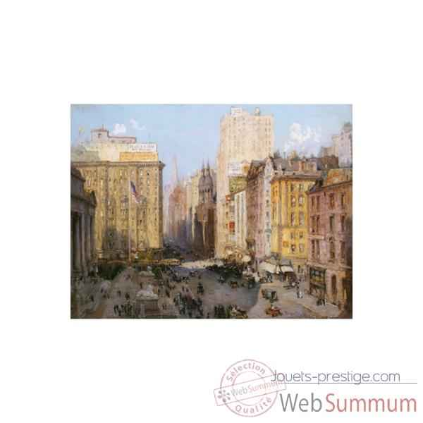 Puzzle New york Puzzle Michele Wilson A109-500