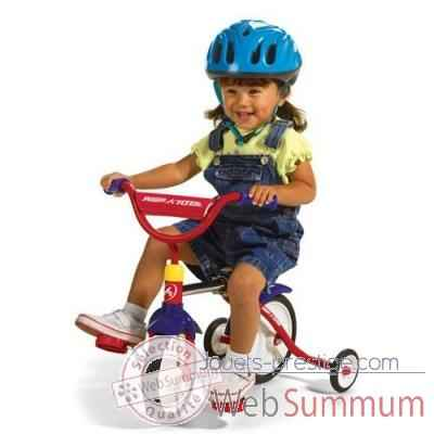 Radio Flyer Velo rouge -23T