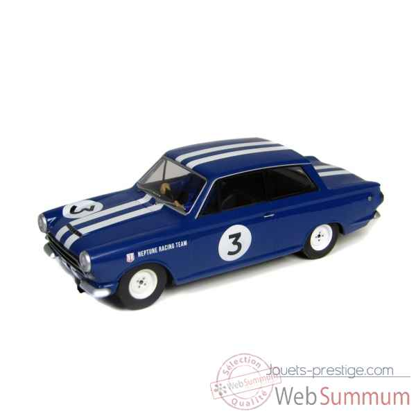 Ford lotus cortina * Scalextric SCA3210