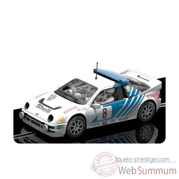 Ford rs200 * Scalextric SCA3156