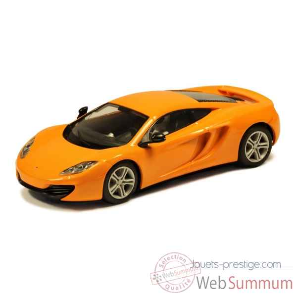 Mclaren mp4 - 12c * Scalextric SCA3200