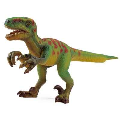 Video schleich-14509-Velociraptor