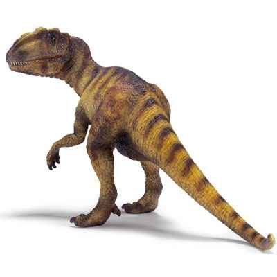 Video schleich-14512-Allosaurus