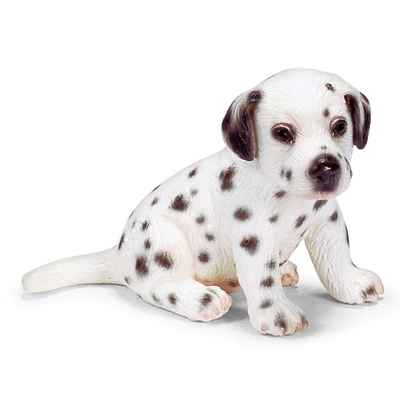 Video schleich-16348-Chiot dalmatien assis echelle 1:12