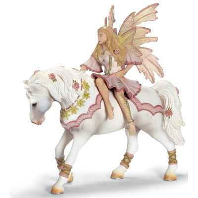 Video schleich-70400-Figurine Elfe Feya